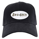 Dat City Black Cap