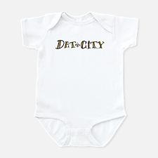 Dat City Infant Bodysuit