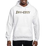 Dat City Hooded Sweatshirt