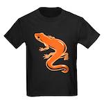 Newt Kids Dark T-Shirt