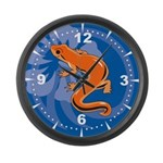 Newt Large Wall Clock