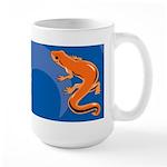 Newt Large Mug