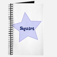 Squirt Journal