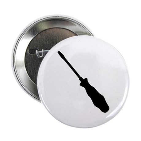 "Screwdriver 2.25"" Button"