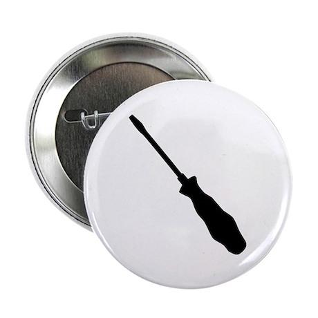 "Screwdriver 2.25"" Button (10 pack)"