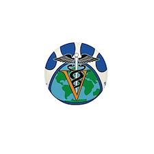 IVFSA Mini Button