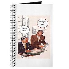 Good Boss Journal