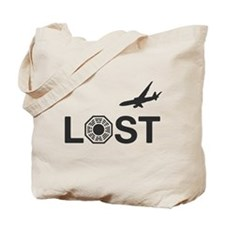 Funny Losttv Tote Bag