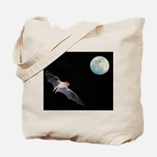 MOONBAT Tote Bag