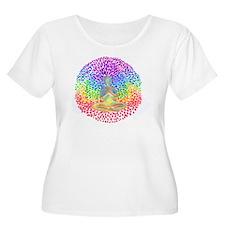 Unique Meditation T-Shirt