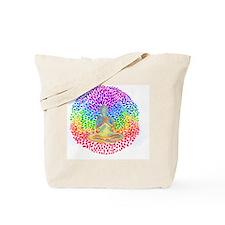 Unique New age Tote Bag