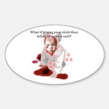 Your Child Decal