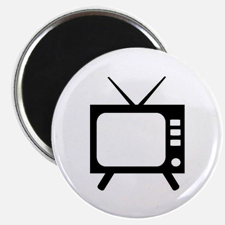 """TV 2.25"""" Magnet (10 pack)"""