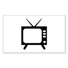 TV Decal