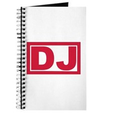 DJ Journal