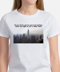 One-In-A-Million Tee