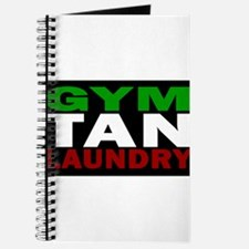 GYM TAN LAUNDRY Journal