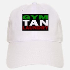 GYM TAN LAUNDRY Baseball Baseball Cap