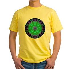 Crystalline Mandala T