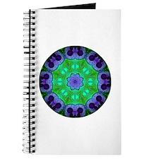 Crystalline Mandala Journal