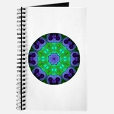 Crystalline Mandala Journal