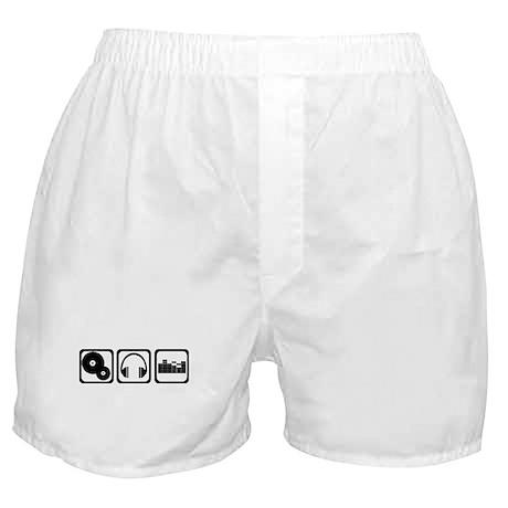 DJ Boxer Shorts