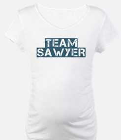 Team Sawyer (Lost) Shirt