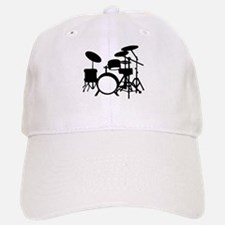Drums Baseball Baseball Cap