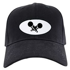 Microphones Baseball Hat