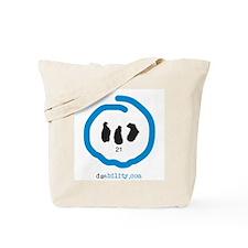 DSability Tote Bag