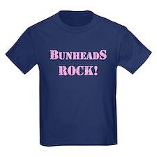 Bunheads Rock T