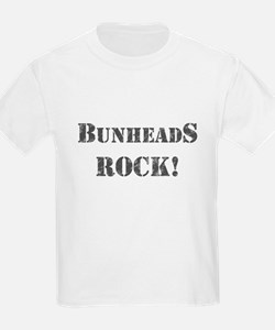 Bunheads Rock T-Shirt