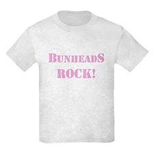 Bunheads Rock T-Shirt