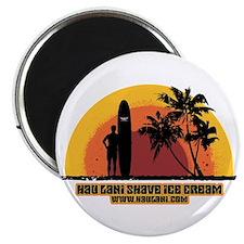 Endless Summer Surfer Magnet