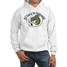 Dragon Dreams Jumper Hoody
