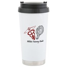 Athletic Training Student Travel Mug