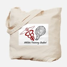 Athletic Training Student Tote Bag