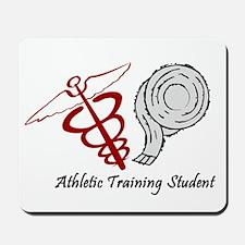 Athletic Training Student Mousepad