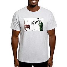 miketysonrgb T-Shirt