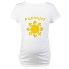 Philippines and Star Shirt