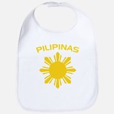 Philippines and Star Bib