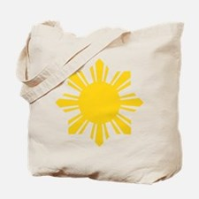 Philippine Star Tote Bag