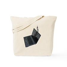 Gears of Creativity Tote Bag