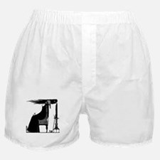 Just a Little Dead Boxer Shorts
