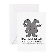 DoubleBears Patron Card ($50)