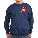 Coast guard Sweatshirt (dark)