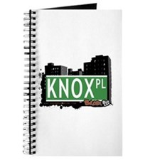 Knox Pl, Bronx, NYC Journal