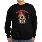 Fire Victims Support Sweatshirt (dark)