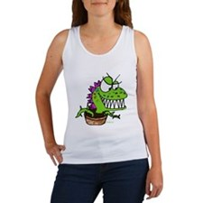 Cute Little shop horrors Women's Tank Top