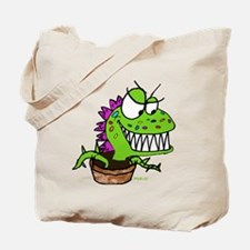 Cute Little shop of horrors Tote Bag